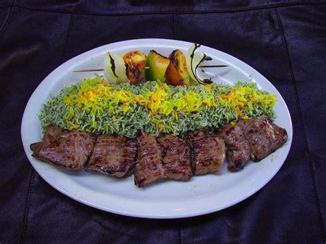 cucina persiana voglia di etnico la cucina persiana viaggiatoriweb it