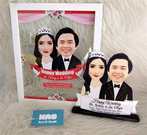 Ilustrasi Wajah Kado Ulang Tahun 25 ide terbaik tentang hadiah pernikahan unik di