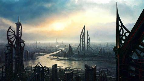 war future city wallpaper futuristic city wallpaper 40