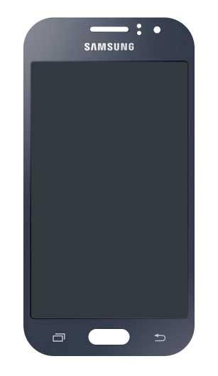 Battery Samsung Galaxy J1 Ace J110 S4 Mini I9190 B500ae Oem reposto tela samsung galaxy j1 ace j110 preto