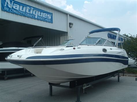 nautic star deck boat covers 2005 nautic star 230 sport deck 23 deck boat new