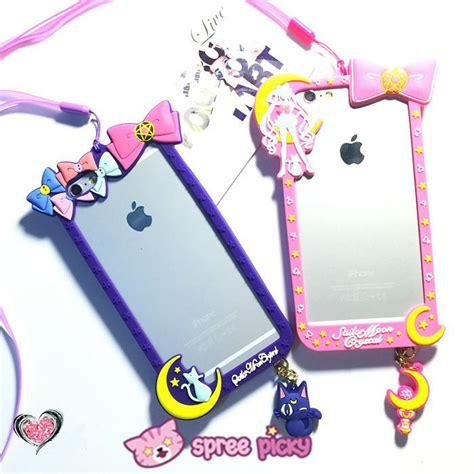 Soft Moon Iphone 6 Plus pink purple sailor moon iphone 6 iphone 6 plus phone