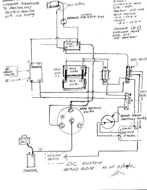 28 balmar alternator wiring diagram jeffdoedesign