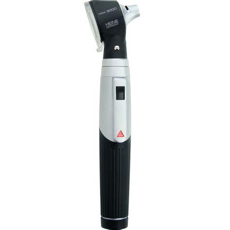 eclairage miniature otoscope heine mini 3000 eclairage conventionnel