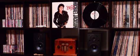michael jackson bad vinyl original popsike michael jackson bad lp near mint