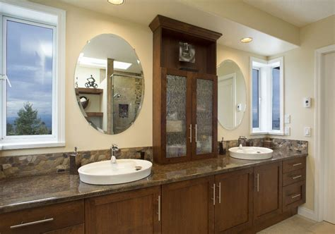 large bathroom vanities the top ideas and designs to enhance any ensuite bathroom