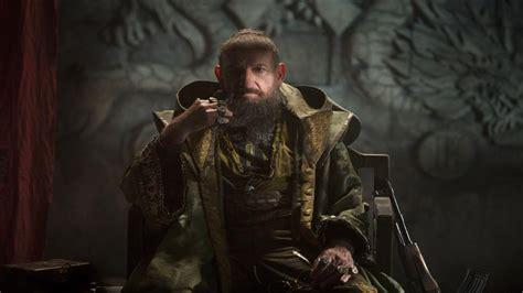 mandarin film oscar sir ben kingsley on iron man marvel the mandarin