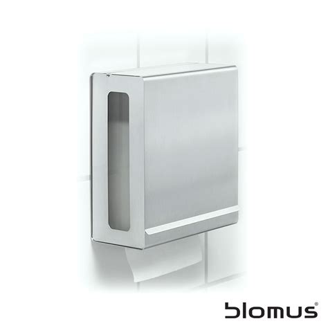 bathroom paper towel dispenser for home nexio paper towel dispenser blomus metropolitandecor