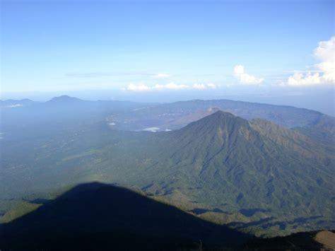detiknews gunung agung bali gunung agung bali
