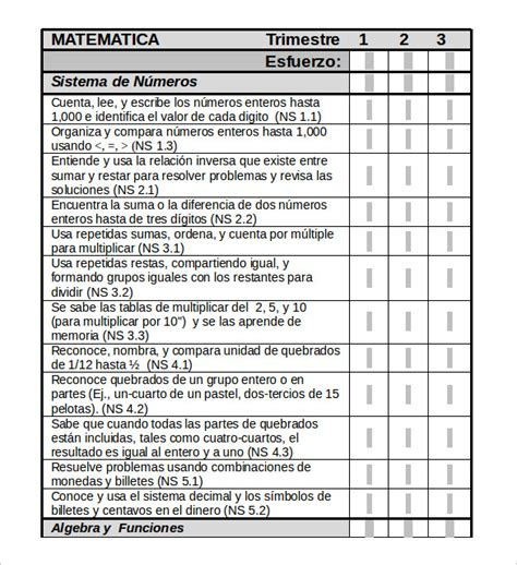 student grade report template report card template 29 free word excel pdf documents