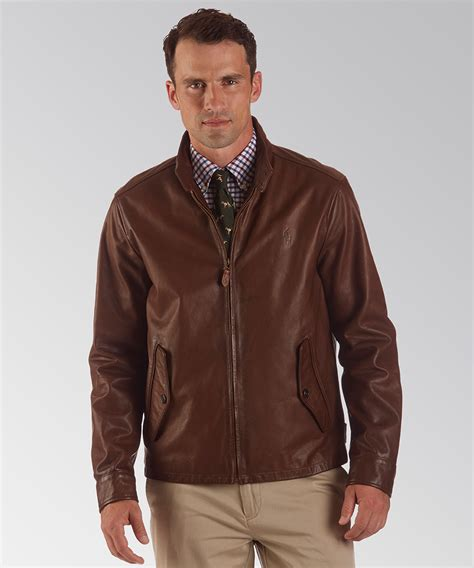 Ralph Leather off56 polo ralph shop ralph outlet uk leather jacket ralph