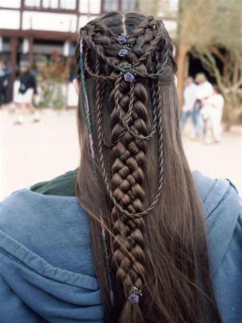 scottish braid 1000 ideas about celtic braid on pinterest braids