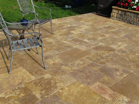 How To Clean Patio Pavers Patio Pavers In Delaware County Swarthmore And Malvern