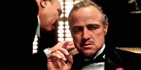 Brando Has A Something For The by Why Marlon Brando Rejected Oscar For The Godfather