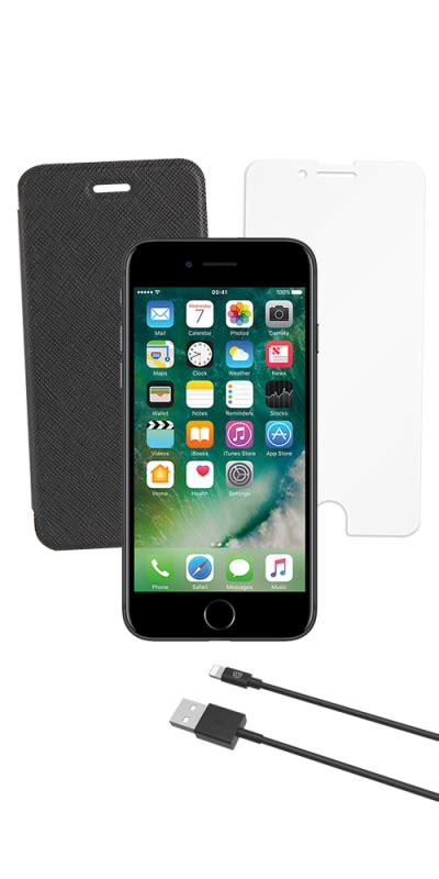 apple iphone premium bundle accessories smart tech mobilescouk