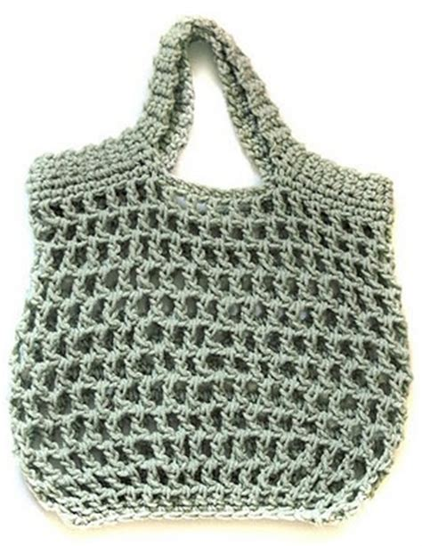free pattern crochet produce bag 1000 images about crochet totes bags on pinterest