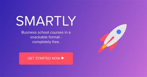 Smarly Mba by Smartly Free Business Mba Courses