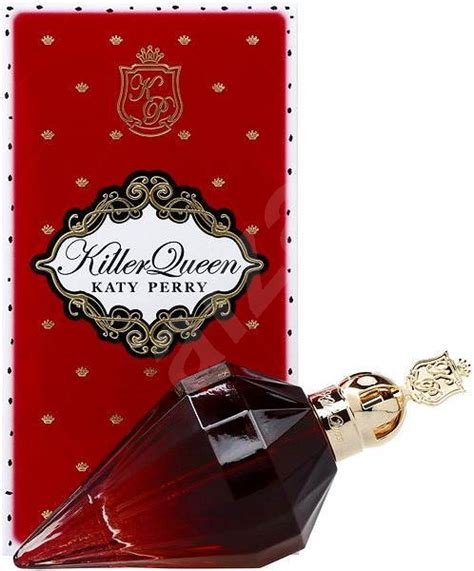 Katy Perry Killer Edp 100ml katy perry killer edp 100 ml eau de parfum