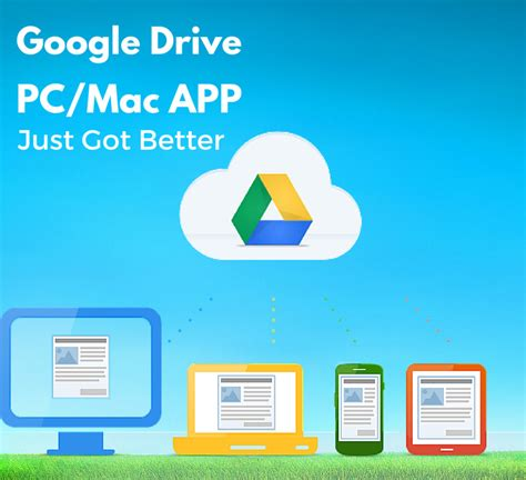 drive app google drive app to become backup and sync
