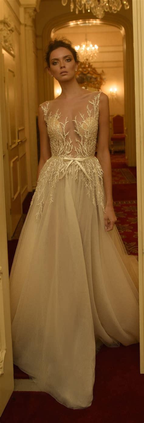 Home Decor Ideas Magazine by Ester Haute Couture 2016 Bridal Collection Belle The