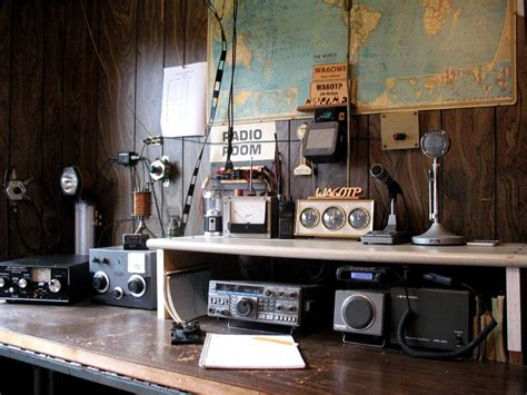 the radio room otherplaces