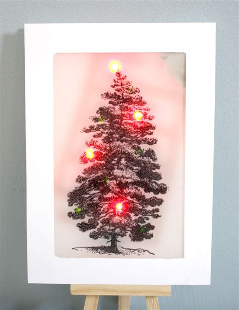 light up your holidays with this sted led christmas
