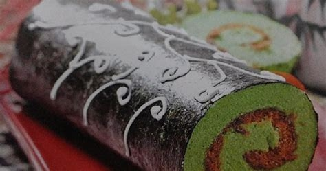 cara membuat zip n roll resep cara membuat roll cake bayam abon cara membuat kue