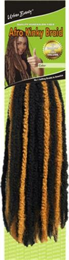 urban beauty afro kinky braid urban beauty synthetic marley braid kinky twist hair