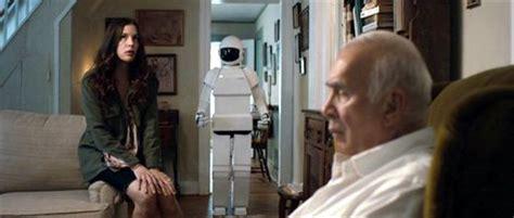 film robot en frank robot frank 2012 the agony booth