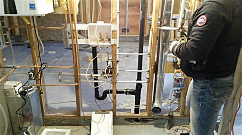 Aboy Plumbing by Oh Boy What A Mess Plumbing Zone Professional