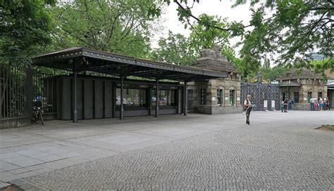 Zoologischer Garten Berlin Eintrittspreise by Zoologischer Garten Berlin Deutsches Architektur Forum