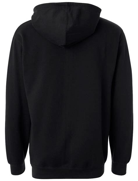 Handmade Hoodies - custom sweatshirt black zip up cayucos collective