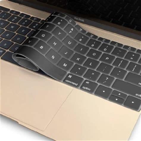 Garskin Macbook Pro 13 2016 3m Skin Garskin Matte Black 1 keyboard silicone cover protector skin for macbook 12 inch