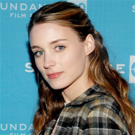 Rooney Mara's Changing Looks   InStyle.com