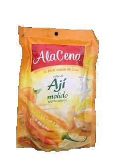 alacena aji molido the yum yum factor the great canadian food experience