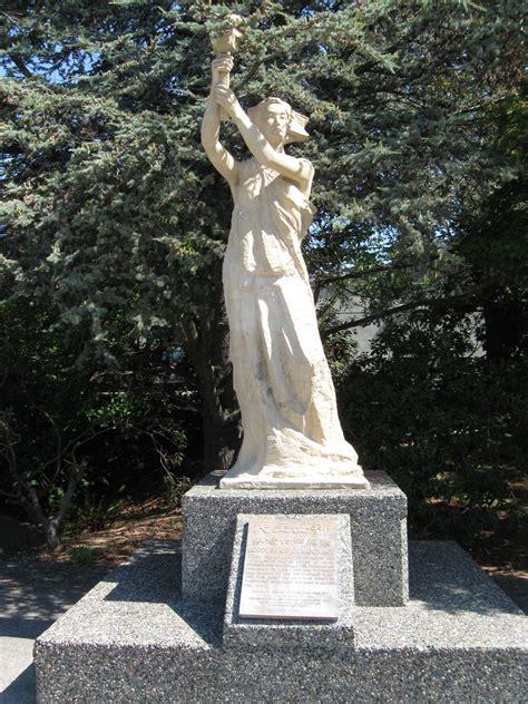 Goddess Of file ubc goddess of democracy statue 2009 jpg wikimedia