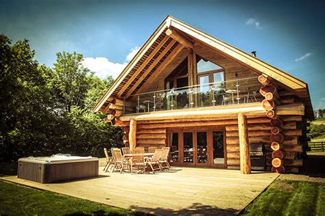 log cabin uk lake district rural retreats lake district log cabin breaks