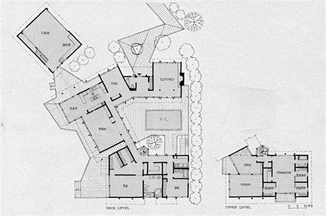 floor plan sketch pole home 2 171 romberger assoc architects p a