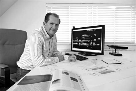 helm design studio superyachtnews com business malcolm mckeon takes the
