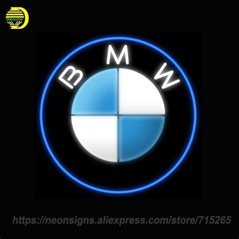 bmw vintage logo bmw vintage neon signs images