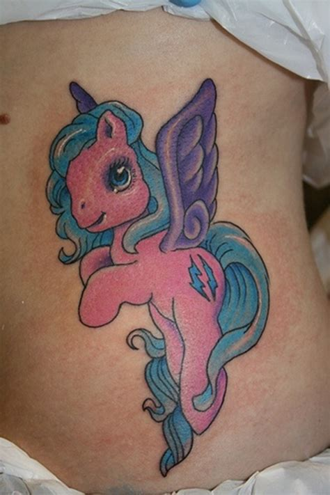 mlp tattoo worst best tattoos toonforum newcastle united forum