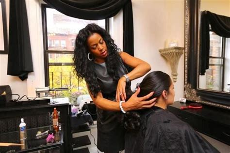 top black hair stylist send a shout out to your hair salon or stylist