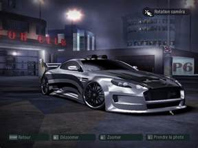 Aston Martin Db9 Speed Need For Speed Carbon Aston Martin Db9 1973 Aston Martin
