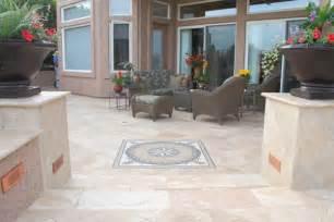 stone travertine flagstone patio pavers phoenix