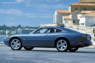 2002 Jaguar Xk8 Jaguar Xk8 2002 2003 2004 2005 2006 Autoevolution