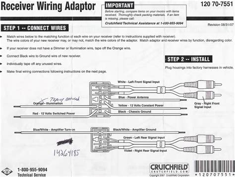 36670 infinity wiring diagram for durango 4846 36670