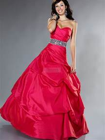 prom dress colors color prom dress gown
