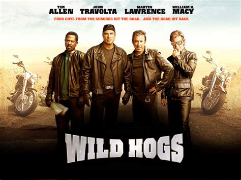 watch wild hogs 2007 full hd movie trailer crazy movies wild hogs superb movie