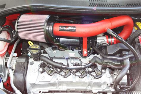 Fiat 500 Abarth Intake Road Race Sale On Our Fiat 500 And Abarth Intakes