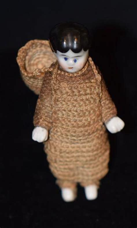 antique frozen dolls antique doll miniature chimney sweep frozen